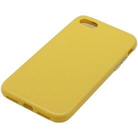 インプリンク IMPRiNC iPhone8・7用 マグネットPCバンパー BMPCBC1817YE イエロー