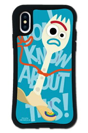 ケースオクロック caseoclock iPhoneX/XS WAYLLY-MK / トイ・ストーリー 【セット】 ドレッサー フォーキー mktoy-set-x-fky