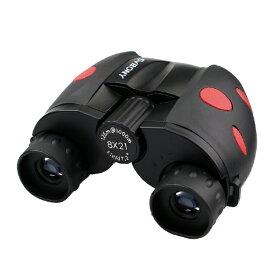 SVBONY SV933 8X21 双眼鏡 黒[SV9338X21]