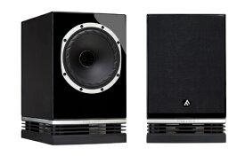 Fyne Audio ファインオーディオ F500PGB ブックシェルフスピーカー ピアノグロスブラック [2本 /2ウェイスピーカー][F500PGBペア]