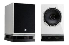 Fyne Audio ファインオーディオ F500PGW ブックシェルフスピーカー ピアノグロスホワイト [2本 /2ウェイスピーカー][F500PGWペア]