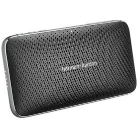 HARMAN/KARDON ハーマン/カードン ブルートゥース スピーカー HKESQUIREMINI2BLK ブラック [Bluetooth対応][HKESQUIREMINI2BLK]