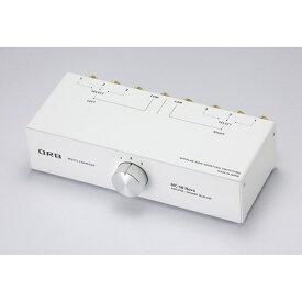 ORB オーブ 3chパワーアンプ・スピーカーセレクター MC-S0 Nova