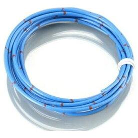 キタコ kitaco 0900-755-00206 純正色タイプハーネス(青) 2メートル/AVS 0.5