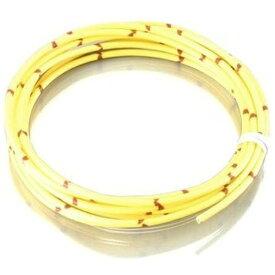 キタコ kitaco 0900-755-00208 ハーネス 純正色 AVS0.5 2m 汎用 黄