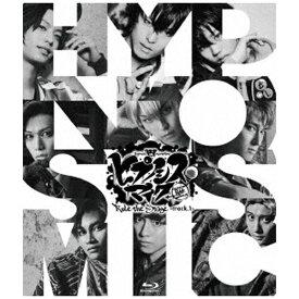 【2020年04月22日発売】 キングレコード KING RECORDS 『ヒプノシスマイク-Division Rap Battle-』Rule the Stage -track.1- 通常版【ブルーレイ】