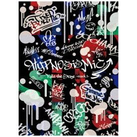 【2020年04月22日発売】 キングレコード KING RECORDS 『ヒプノシスマイク-Division Rap Battle-』Rule the Stage -track.1- 初回限定版【ブルーレイ】