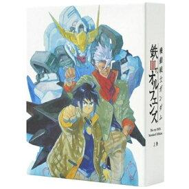 バンダイビジュアル BANDAI VISUAL 機動戦士ガンダム 鉄血のオルフェンズ Blu-ray BOX Standard Edition 上巻 期間限定生産【ブルーレイ】
