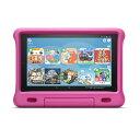 Amazon アマゾン B07KD7CWB1 Fire HD 10 タブレット キッズモデル ピンク (10 インチ HD ディスプレイ) 32GB Amazon ピンク [10型 /ストレージ:32