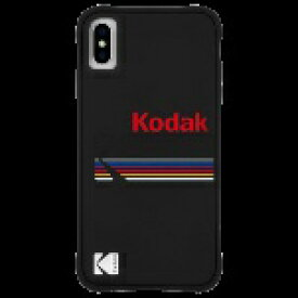 CASEMATE ケースメート Kodak - Black Logo iPhone 8