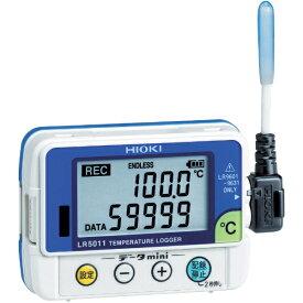 日置電機 HIOKI HIOKI 温度ロガー LR5011
