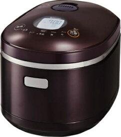リンナイ Rinnai RR-055MST2-DB ガス炊飯器 直火匠(じかびのたくみ) ダークブラウン [5.5合 /都市ガス12・13A][RR055MST2DB]