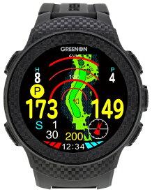 MASA GPSゴルフナビゲーション ザ・ゴルフウォッチA1-II エーワン・ツー(ブラック) G017