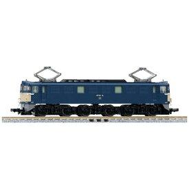 【2020年3月】 TOMIX トミックス 【Nゲージ】7129 JR EF60-0形電気機関車(19号機・復活国鉄色・B)【発売日以降のお届け】