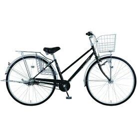 MARUKIN マルキン 27型 自転車 レイニーシティ HD273-B(ブラック/3段変速)MK-20-047【2020年モデル】【組立商品につき返品不可】 【代金引換配送不可】