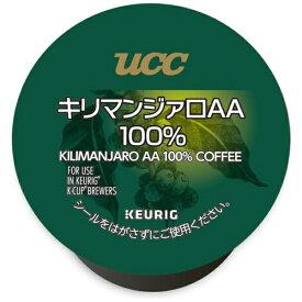 キューリグ KEURIG UCCキリマンジァロAA(Kカップ)N8g×12 SC1886N[SC1886N]