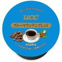 キューリグ KEURIG UCCブルマンブレンド(Kカップ)N8g×12 SC1887N[SC1887N]