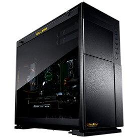 サードウェーブ THIRDWAVE GX70R7S ゲーミングデスクトップパソコン GAMEMASTER [モニター無し /HDD:2TB /SSD:512GB /メモリ:16GB /2019年11月モデル][GX70R7S]