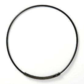 コラントッテ Colantotte コラントッテ TAOネックレス スリム ARIE(LLサイズ/ブラック) ABAPU01LL
