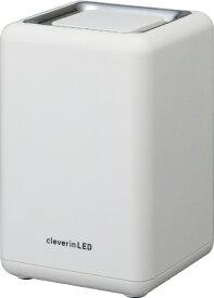 ドウシシャ DOSHISHA クレベリン除菌・消臭器 UGLC-1062WH ホワイト [適用畳数:6畳][UGLC1062]