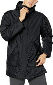アディダス adidas メンズ ジャケット BOS Field パーカー(Lサイズ/ブラック) GDT80