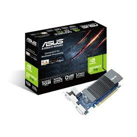 ASUS エイスース グラフィックボード GT710-SL-1GD5-BRK [1GB /GeForce GTシリーズ][GT710SL1GD5BRK]