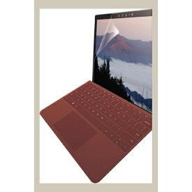 エレコム ELECOM Surface Pro 7 / Pro 6 / Pro 2017 / Pro 4用 エアーレスフィルム 高光沢 極み設計 TB-MSP7CFLAG
