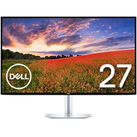 DELL デル S2719DC-R PCモニター [27型 /ワイド /WQHD(2560×1440)][S2719DC]
