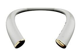 パイオニア PIONEER ネックスピーカー ホワイト SE-C9NSW [Bluetooth対応 /防滴][SEC9NSW]