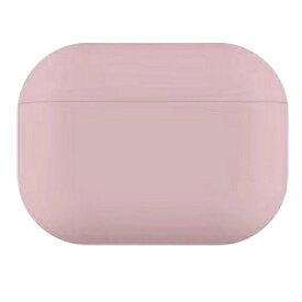 アイキューラボ iQ Labo AirPods Pro スマートシリコンケース ピンク