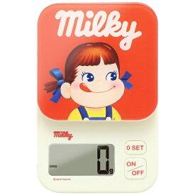 ドリテック dretec Milkey デジタルスケール 2kg KS722IVFA[KS722IVFA]