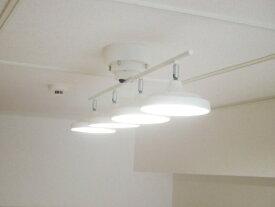 LOUIS WLED4011 LEDパネルシーリングライト [8畳 /昼光色〜電球色 /リモコン付き][WLED4011]