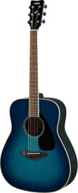 ヤマハ YAMAHA ヤマハ アコースティックギター FG820 サンセットブルー(SB) FG820 SB