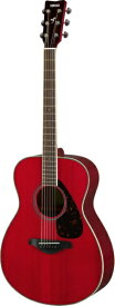 ヤマハ YAMAHA ヤマハ アコースティックギター FS820 ルビーレッド(RR) FS820 RR