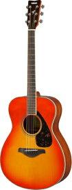 ヤマハ YAMAHA ヤマハ アコースティックギター FS820 オータムバースト(AB) FS820 AB