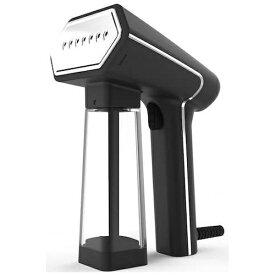 SteamOne スチームワン SN506SB ハンディスチーマー S-Nomad ブラック[衣類スチーマー ハンディアイロン][SN506SB]