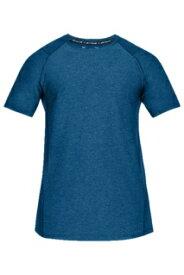 アンダーアーマー UNDER ARMOUR メンズ トレーニング Tシャツ(XLサイズ/ADY×SLG)1306428