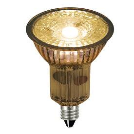 オーム電機 OHM ELECTRIC LED電球 ハロゲン電球形 E11 中角 LDR3L-M-E119 電球色
