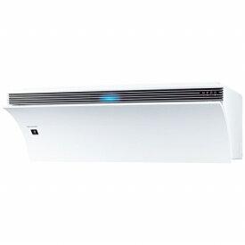 シャープ SHARP エアコン 2020年 Airest(エアレスト)L-Pシリーズ ホワイト系 AY-L40P-W [おもに14畳用 /100V][AYL40P+AUL40PY]【point_rb】