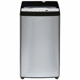 ハイアール Haier JW-XP2CD55F-XK 全自動洗濯機 URBAN CAFE SERIES(アーバンカフェシリーズ) ステンレスブラック [洗濯5.5kg /乾燥機能無 /上開き][JWXP2CD55F]