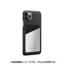 AREA エアリア MonCarbon HOVERSKIN サフィアーノ iPhone11Pro フルカーボンケース HSXI01WT ホワイト