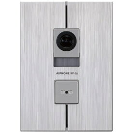 アイホン Aiphone カメラ付き玄関子機 WP-EA