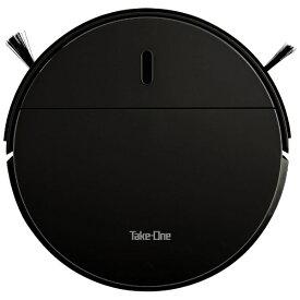 アイライフジャパン ILIFE JAPAN X3 ロボット掃除機 Take-One ブラック[お掃除ロボット X3]
