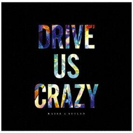 ブシロードミュージック RAISE A SUILEN/ DRIVE US CRAZY Blu-ray付生産限定盤【CD】