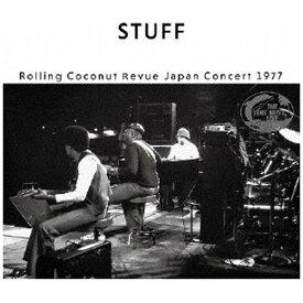 ディスクユニオン disk union スタッフ/ ROLLING COCONUT REVUE JAPAN CONCERT【CD】