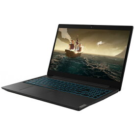 レノボジャパン Lenovo 81LK001BWR ゲーミングノートパソコン ideapad L340 [15.6型 /intel Core i7 /HDD:1TB /Optane:16GB /メモリ:16GB /2020年2月モデル]【point_rb】