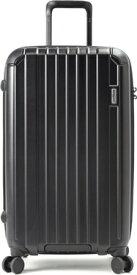 BERMAS バーマス スーツケース 72L HERITAGE anagram ブラック 60495 [TSAロック搭載]