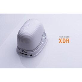 PrintDreams プリントドリームス モバイルプリンター PrintBrush XDR ホワイト