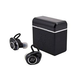 AVIOT アビオット フルワイヤレスイヤホン TE-D01d mk2BK ブラック [リモコン・マイク対応 /ワイヤレス(左右分離) /Bluetooth][アビオット ワイヤレスイヤホン]