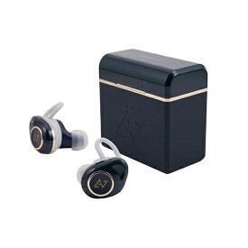 AVIOT アビオット フルワイヤレスイヤホン TE-D01d mk2NV ネイビー [リモコン・マイク対応 /ワイヤレス(左右分離) /Bluetooth][アビオット ワイヤレスイヤホン]